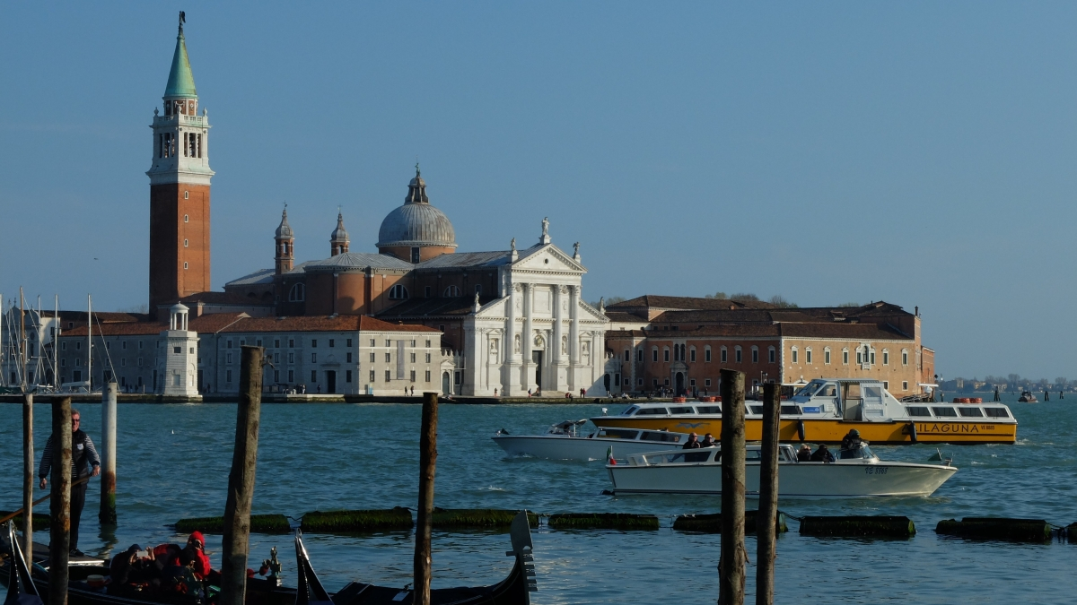 Adventures in beautiful Venezia; part due