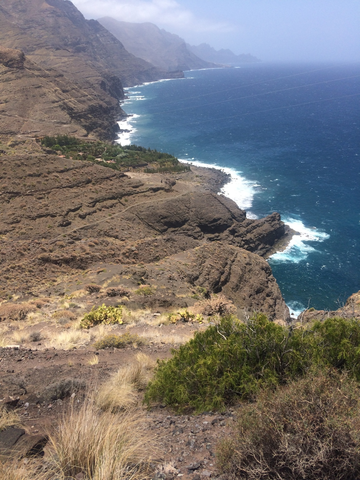 Wild & beautiful Agaete: a hidden gem in the Canary Islands