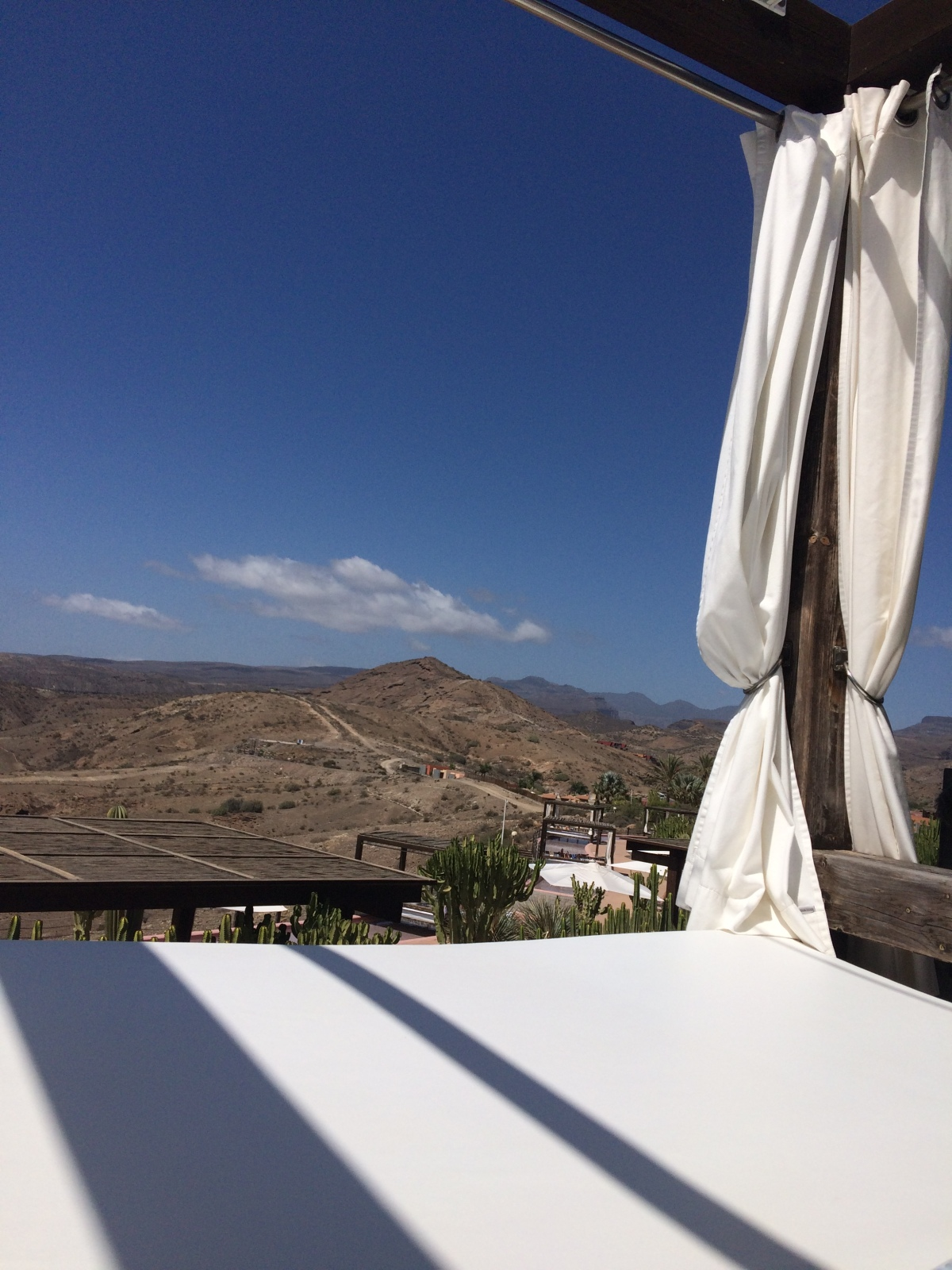 Bring me sunshine! Total relaxation in Gran Canaria