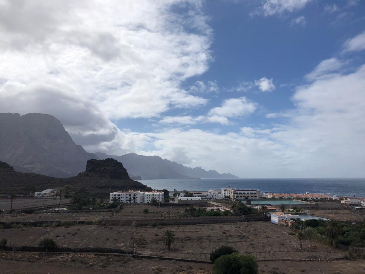 Return to Agaete; November 2019, Hotel & Spa Cordial RocaNegra